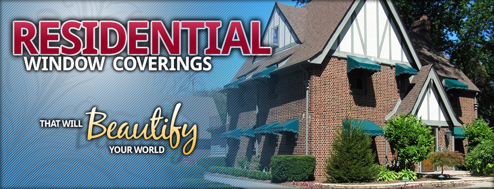 Residential Coverings from Belle Isle Awning | Belle Isle ...